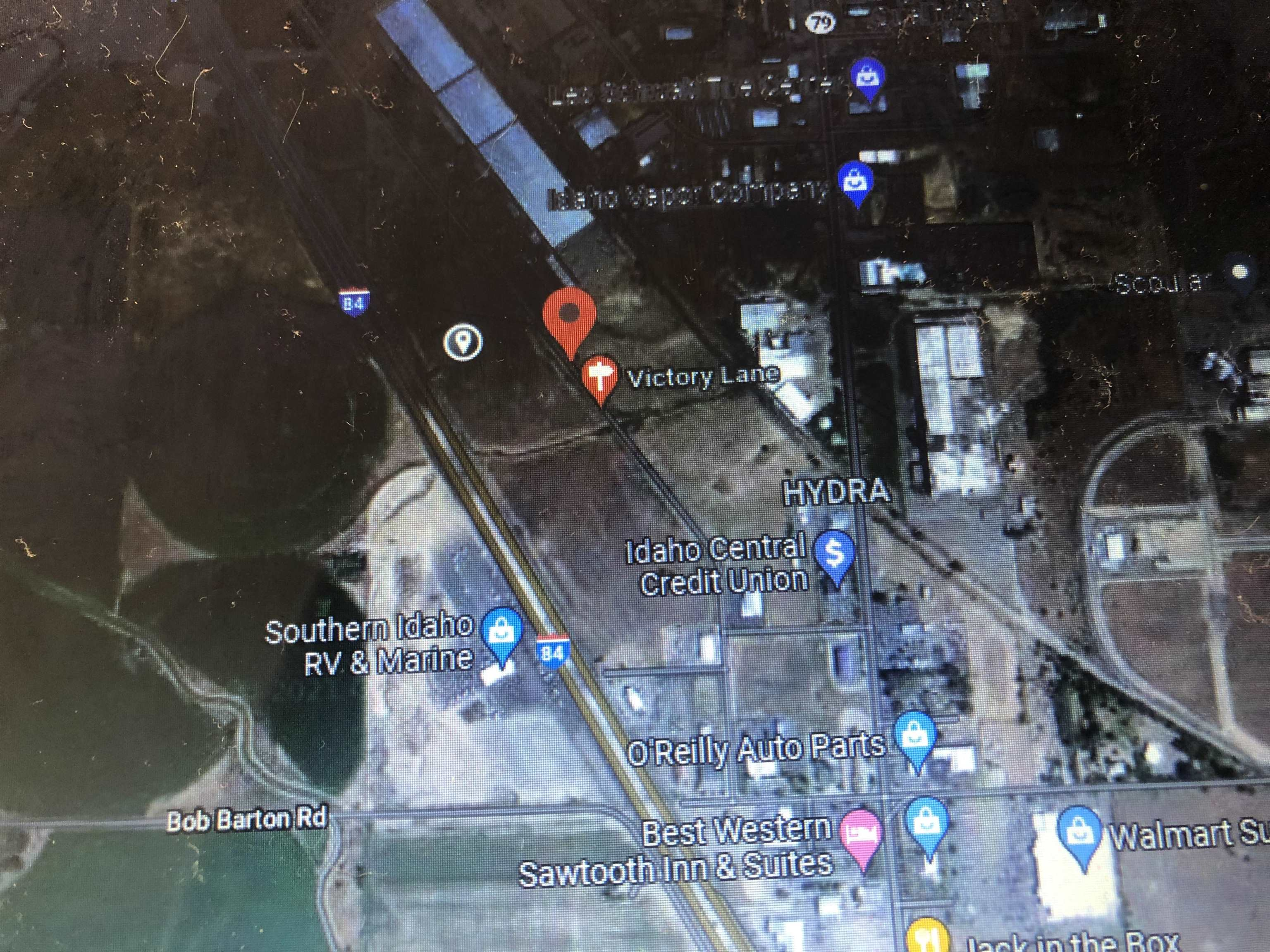 Industrial for Sale at T49 and T52 Victory Subdivision Jerome, Idaho 83338