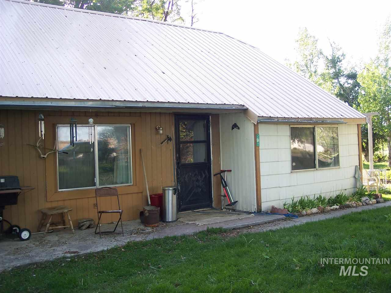 Single Family Home for Sale at 297 S 850 E Dietrich, Idaho 83324