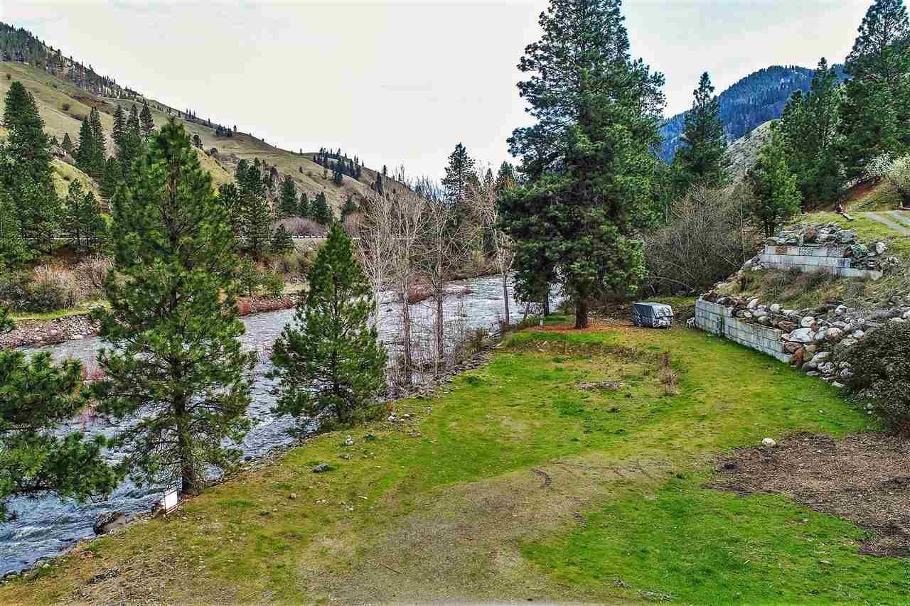 Casas de retiro por un Venta en Parcel 3 Ranny Road Parcel 3 Ranny Road Pollock, Idaho 83547