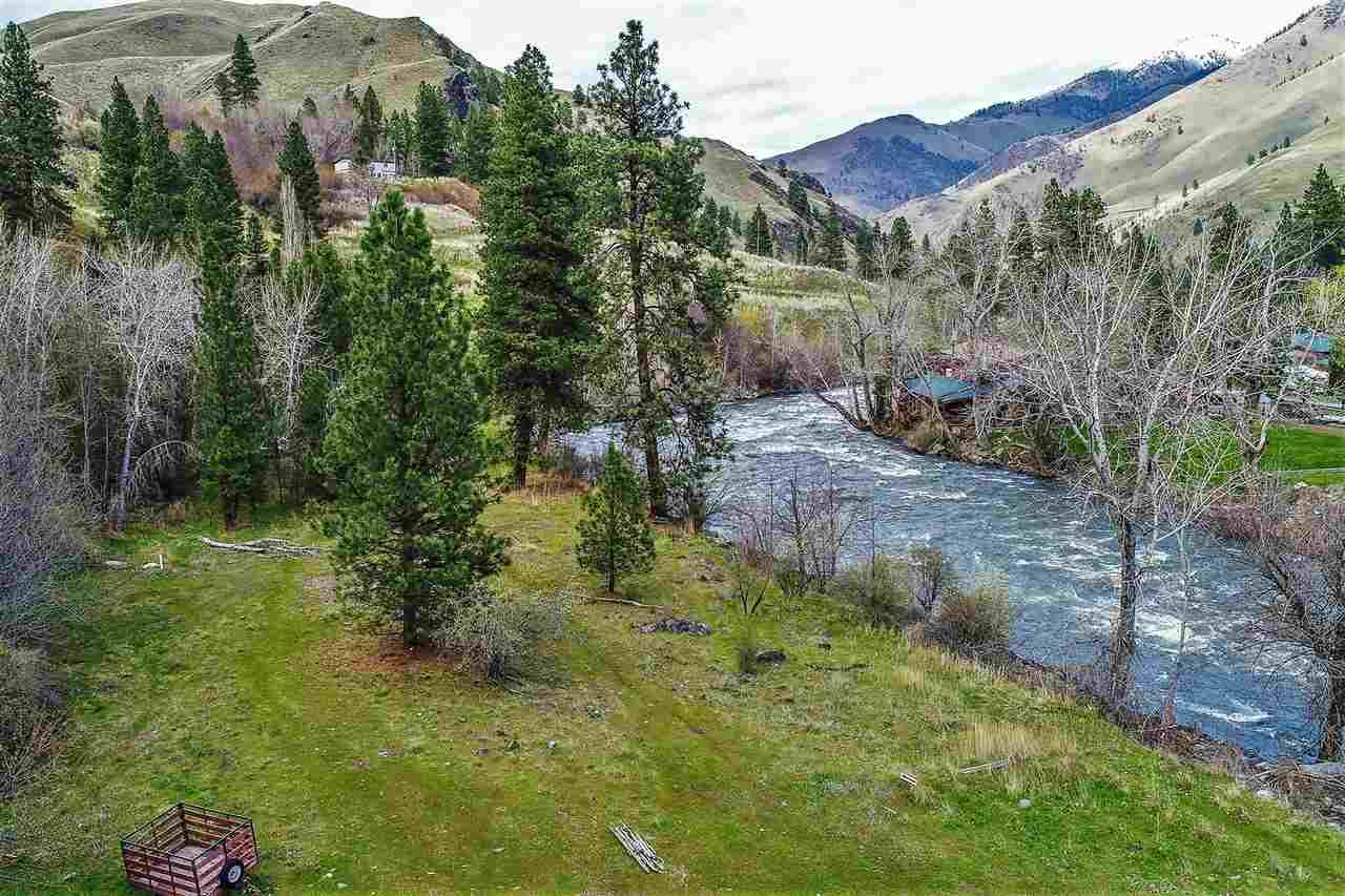 Land for Sale at Tbd Ranny Road Pollock, Idaho 83547