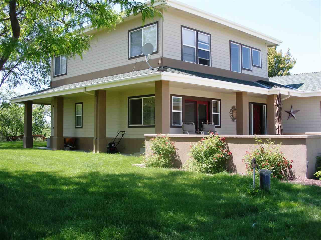 Single Family Home for Sale at 9995 Upper Avenue Emmett, Idaho 83617