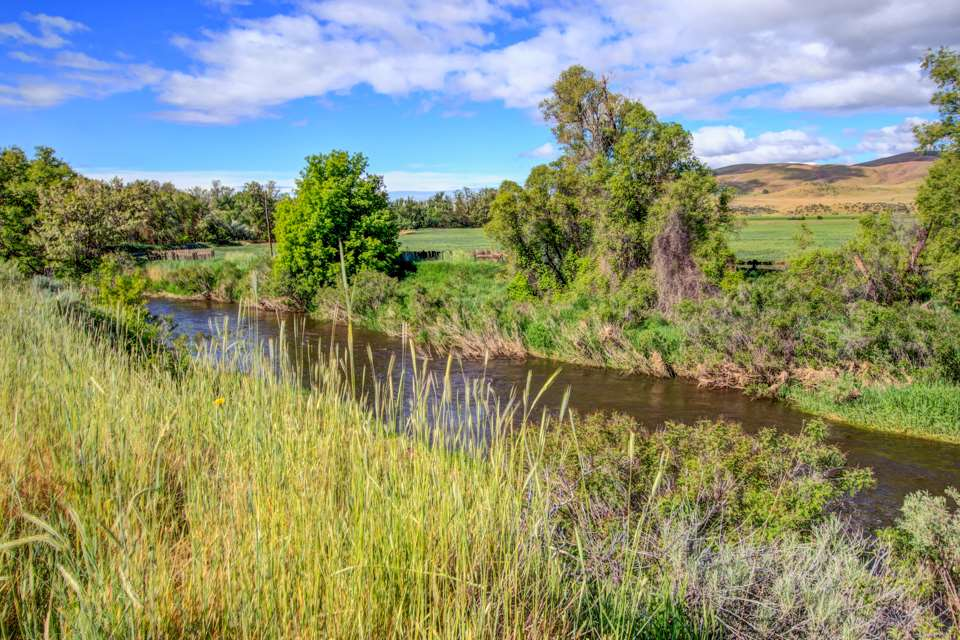 Land for Sale at 79xx Sweet Ola Hwy Sweet, Idaho 83670