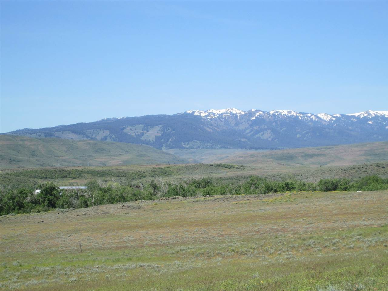 Land for Sale at TBD W Central BLVD TBD W Central BLVD Cambridge, Idaho 83610