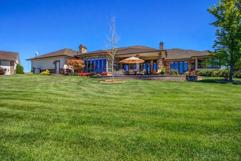 Casa Unifamiliar por un Venta en 8355 Star Pass Ridge 8355 Star Pass Ridge Nampa, Idaho 83686
