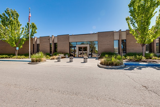 Commercial for Sale at 1200 N Curtis Road Boise, Idaho 83706