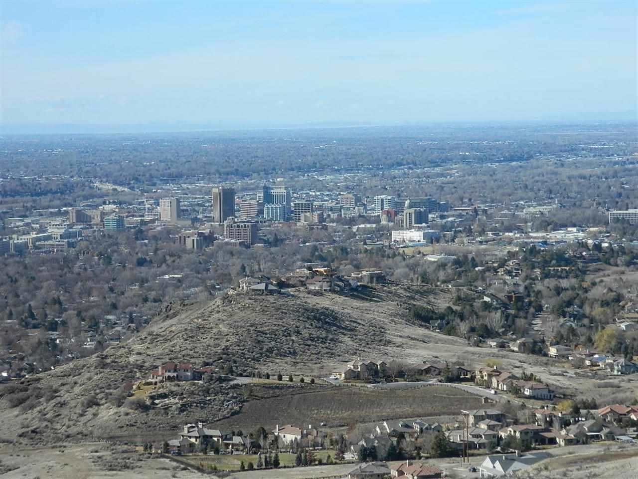 Land for Sale at Tbd E Table Rock Rd. Boise, Idaho 83712