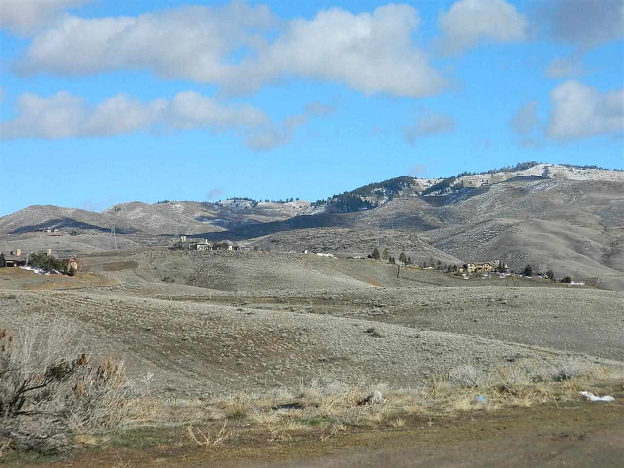 Additional photo for property listing at Tbd E Table Rock Rd.  Boise, Idaho 83712
