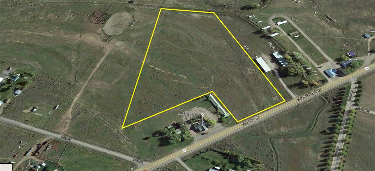 土地 为 销售 在 Tbd Swan Valley Hwy Swan Valley, 爱达荷州 83449