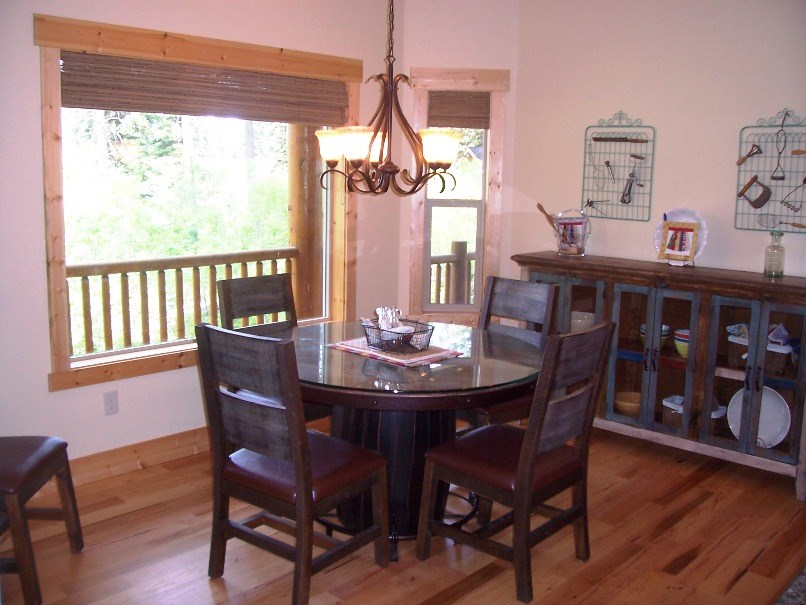 Additional photo for property listing at 1860  Snowberry Place 1860 Snowberry Place McCall, Idaho 83638