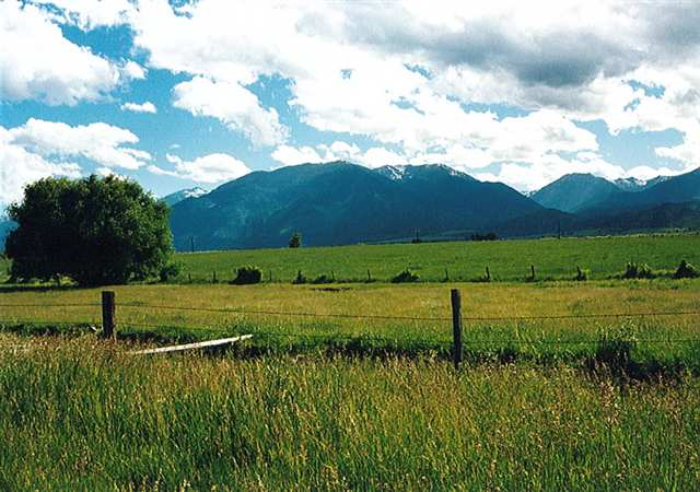 Farm / Ranch for Sale at 15647 Maxwell Lane Haines, Oregon 97833