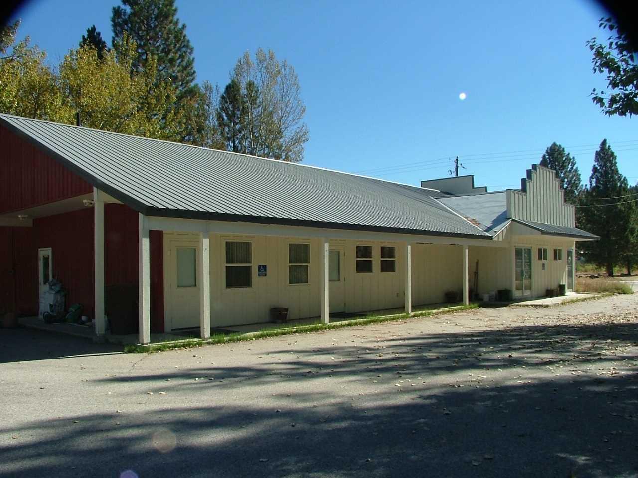 Comercial por un Venta en 3852 Highway 21 Idaho City, Idaho 83631