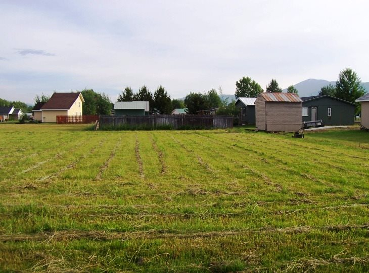 Additional photo for property listing at Lot 8 Larae Street  New Meadows, Idaho 83654