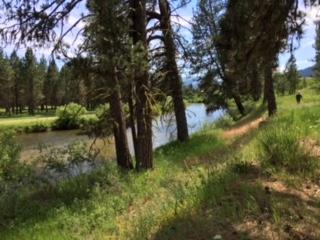 Terreno por un Venta en 523 Middlefork Rd Garden Valley, Idaho 83622