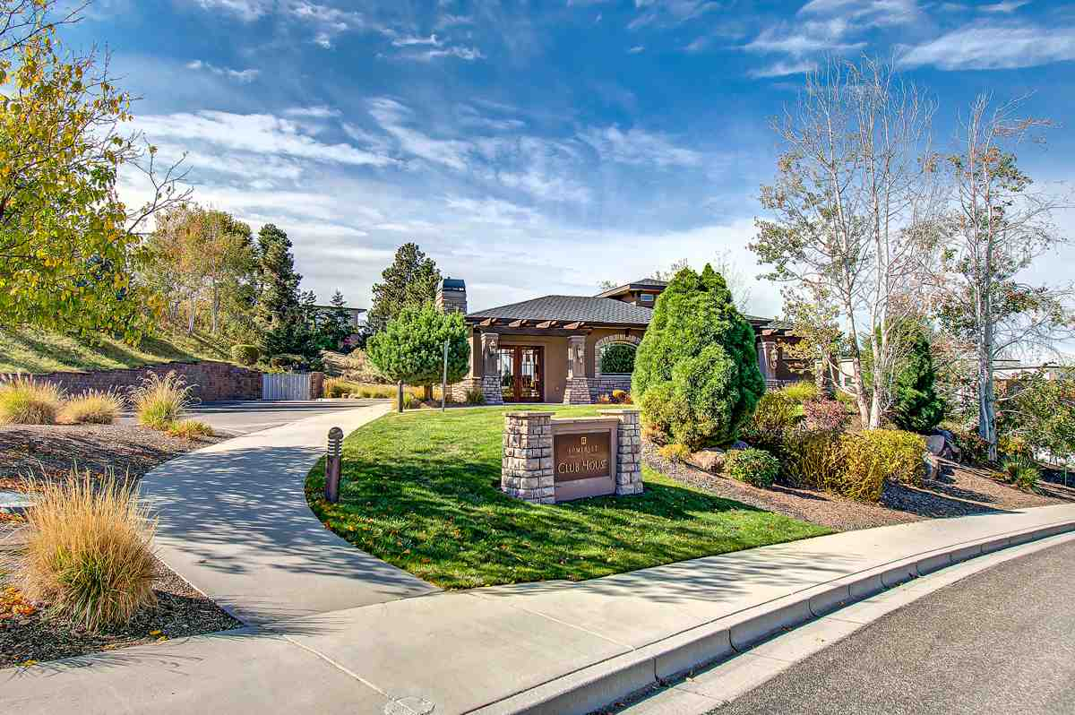 Land for Sale at 747 E Orion Dr. Boise, Idaho 83702