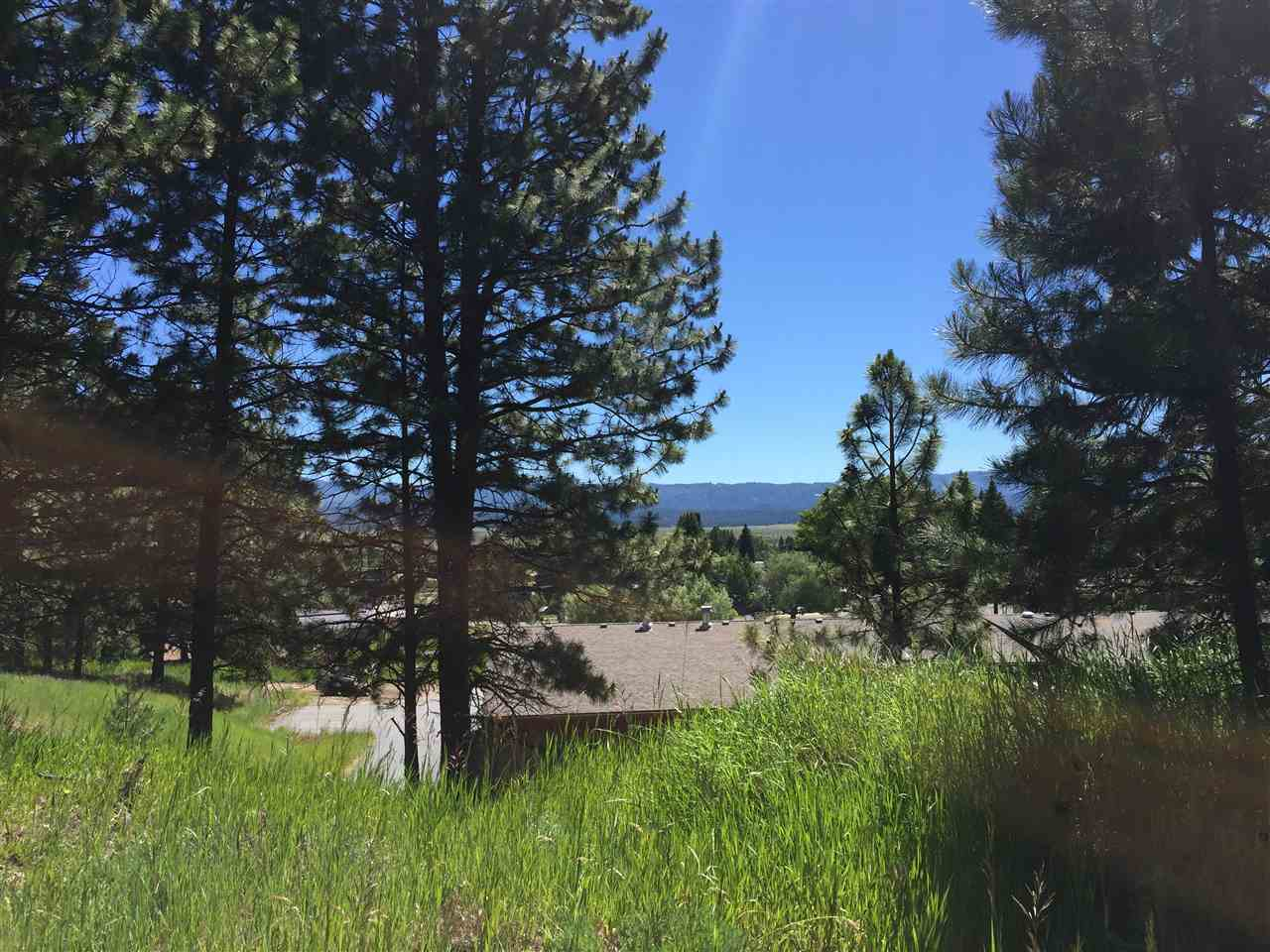 Land for Sale at 510 Skyline Dr. Cascade, Idaho 83611