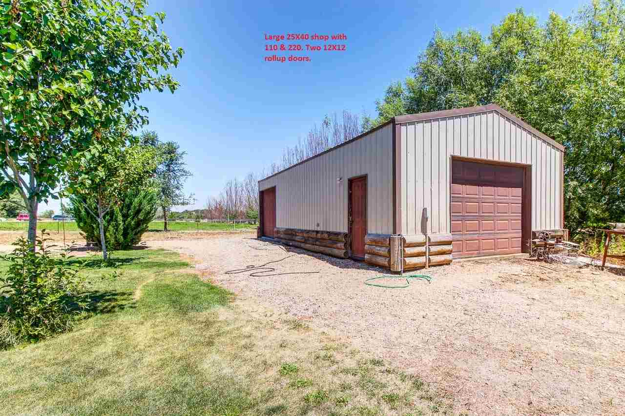 Additional photo for property listing at 28227  River Ridge Rd. 28227 River Ridge Rd. Wilder, 爱达荷州 83676
