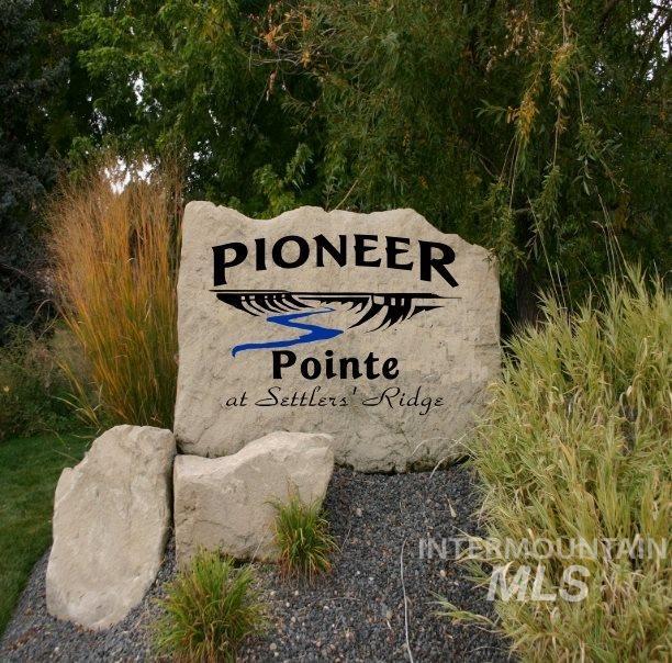 土地 为 销售 在 2443 Settlers Ridge Trail Twin Falls, 爱达荷州 83301