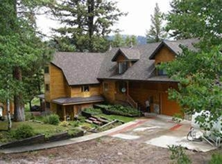 Single Family Home for Sale at 73 W Greylock Circle 73 W Greylock Circle Atlanta, Idaho 83601