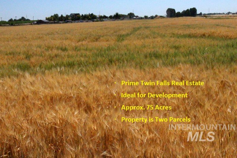 Industrial for Sale at 22118 Kimberly Road 22118 Kimberly Road Kimberly, Idaho 83341