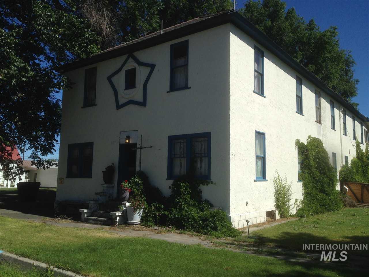 201 E A Street, Shoshone, ID 83352