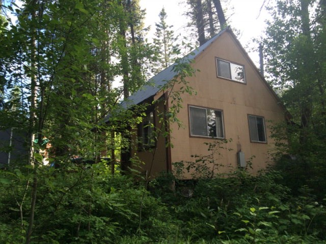 Single Family Home for Sale at 657 Earls Road 657 Earls Road Cascade, Idaho 83611