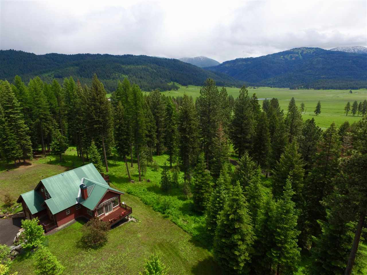 2981 Round Valley Road, New Meadows, ID 83654
