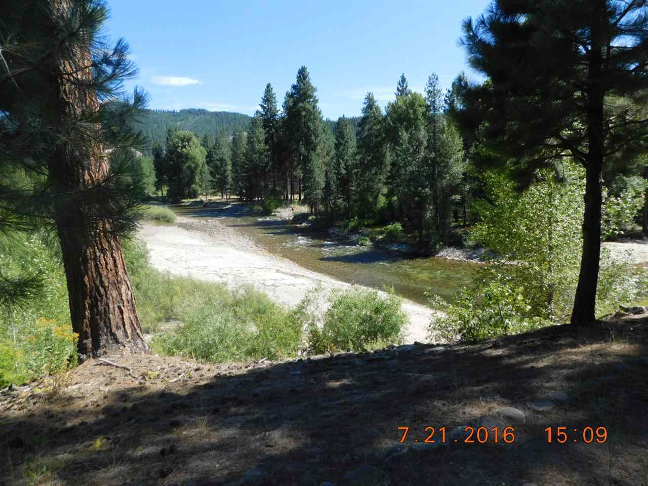 Land for Sale at Lot 8 Section 10 T3n R10E Featherville, Idaho 83647