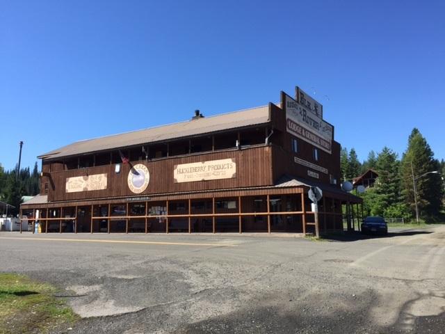 201 Main St., Elk River, ID 83827