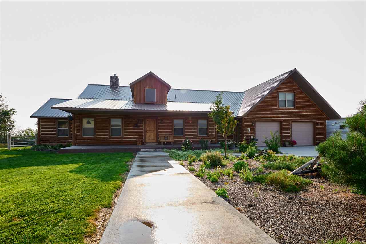 2325 Whitney Road, Vale, OR 97918