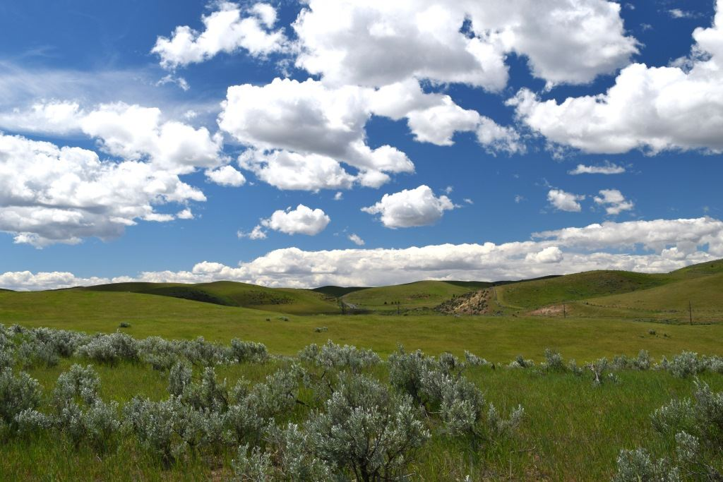 Land for Sale at Tbd 1000 Springs Road Midvale, Idaho 83645