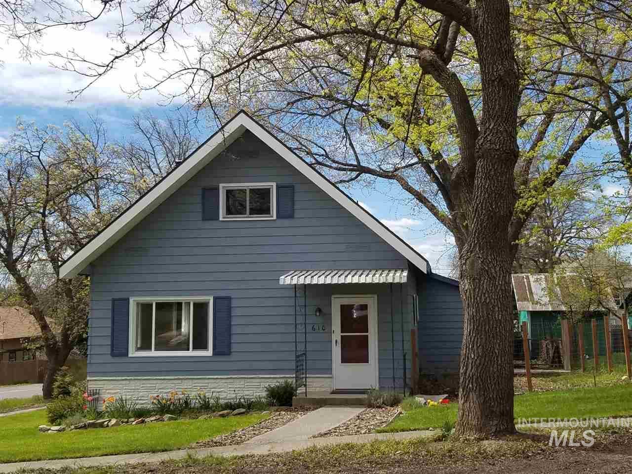 610 Oak St., Potlatch, ID 83855
