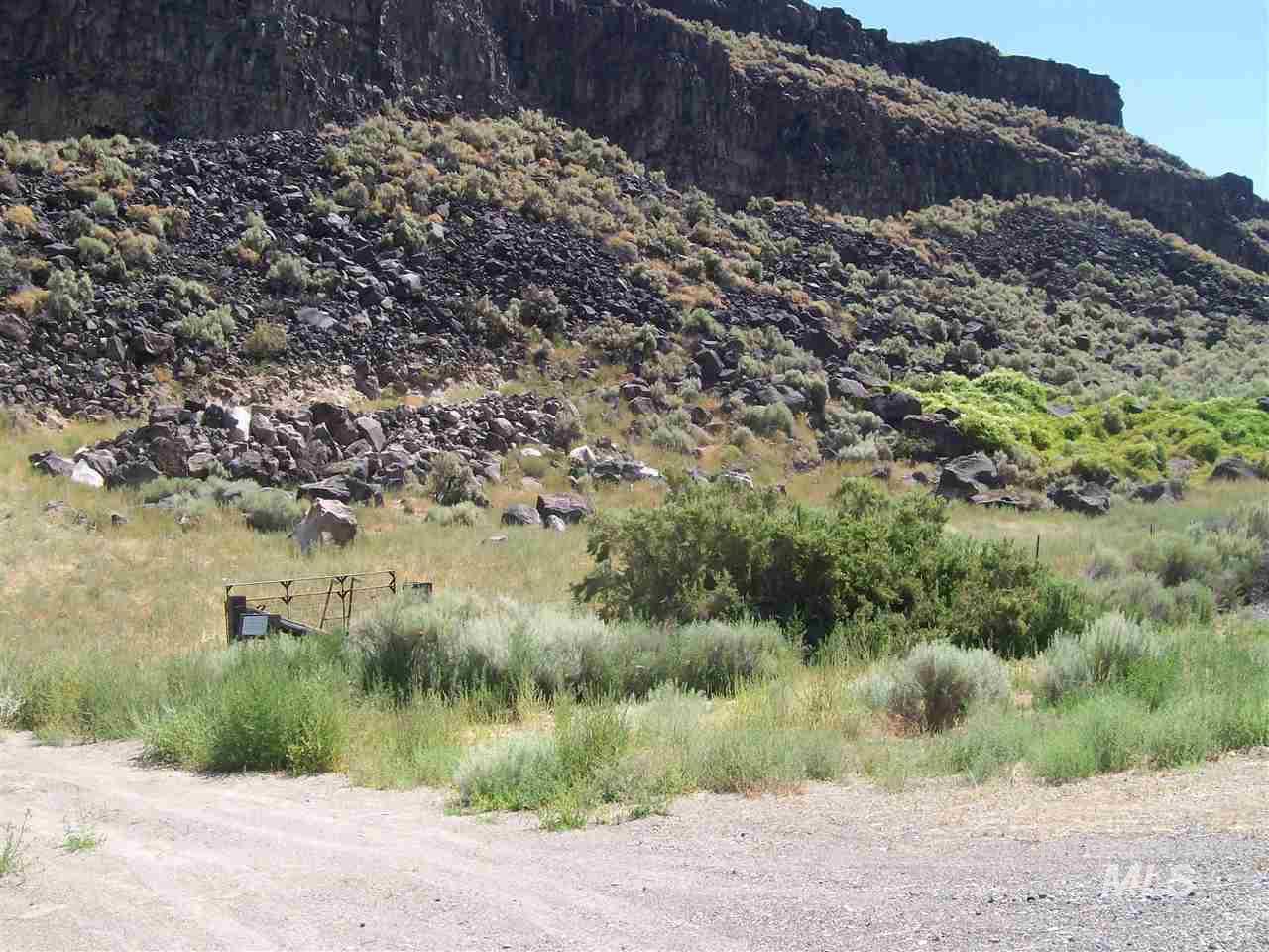 Terreno por un Venta en Tbd Hwy 30 Bliss, Idaho 83314