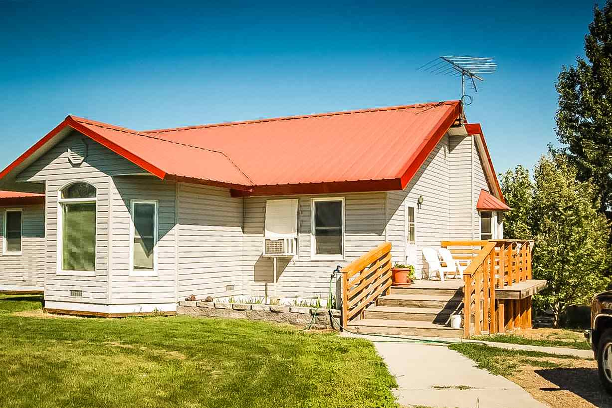 Single Family Home for Sale at 10498 Hwy 95 Payette, Idaho 83661