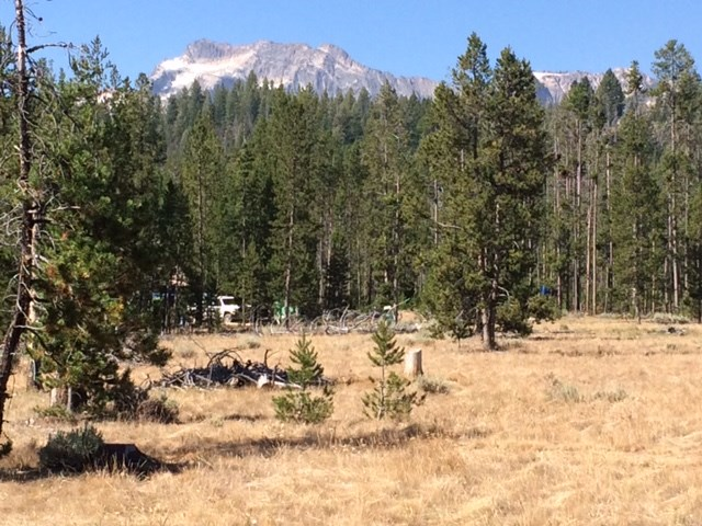 Land for Sale at Tbd Goat Creek Way Stanley, Idaho 83278