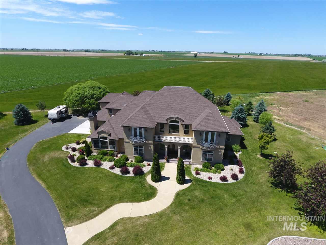 独户住宅 为 销售 在 2171 Eagle Crest Drive 2171 Eagle Crest Drive Filer, 爱达荷州 83328