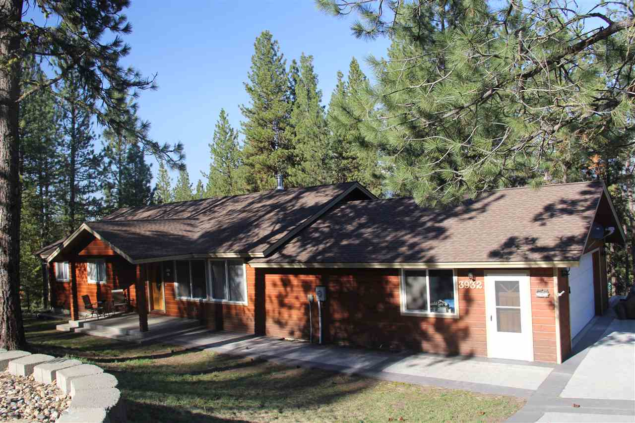 3932 Camas Drive, New Meadows, ID 83654