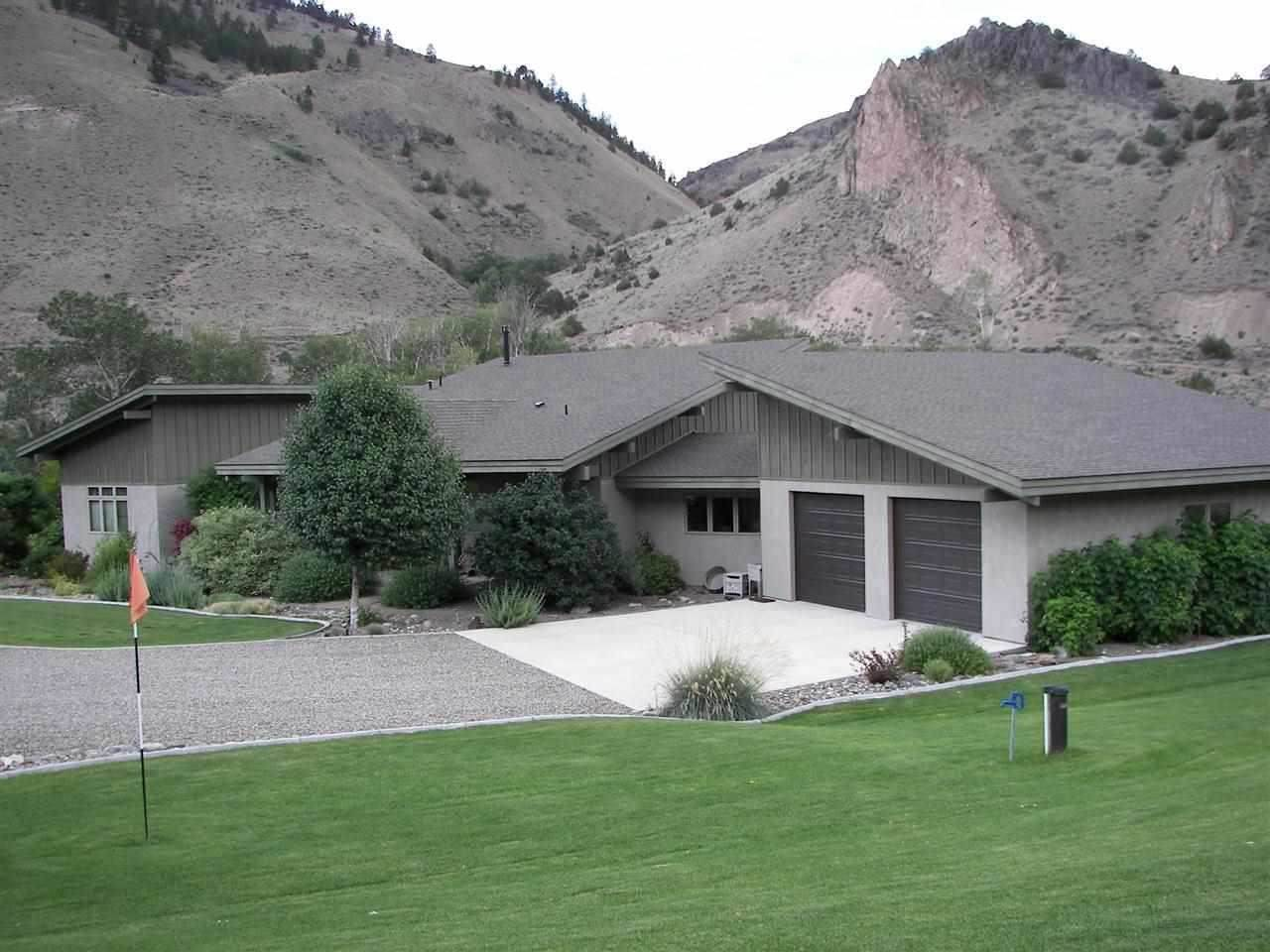Single Family Home for Sale at 939 Hwy 93 South 939 Hwy 93 South Salmon, Idaho 83467