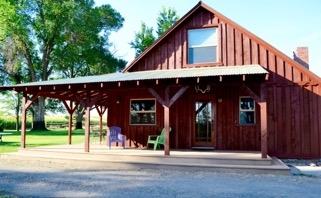 Casa Unifamiliar por un Venta en 2722 S 900 E 2722 S 900 E Hagerman, Idaho 83332
