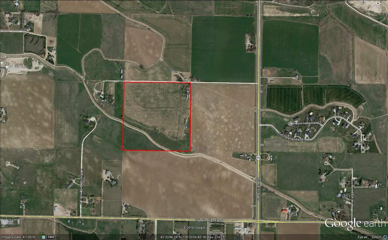 Land for Sale at 5635 S Meridian Rd Meridian, Idaho 83642