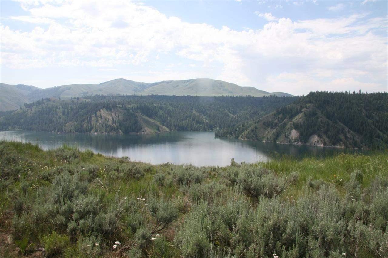 TBD Lake Creek Road, Pine, ID 83647