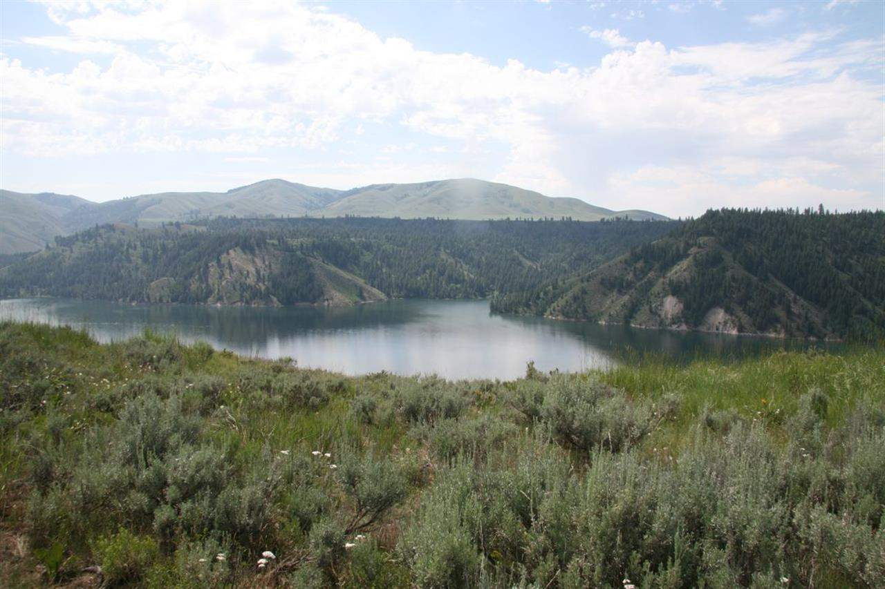 Land for Sale at Tbd Lake Creek Road Pine, Idaho 83647