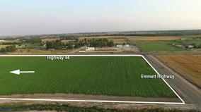 Land for Sale at Tbd Hwy 44 Middleton, Idaho 83644