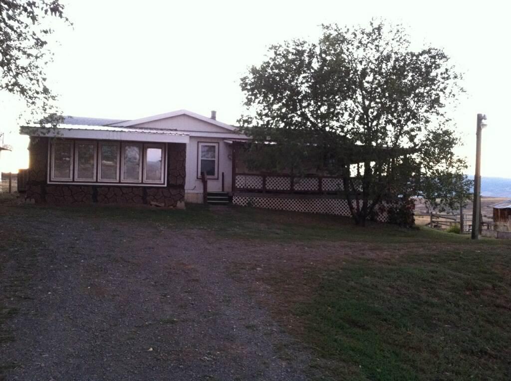 Casa Unifamiliar por un Venta en 2191 Kilborn Ln 2191 Kilborn Ln Mesa, Idaho 83643