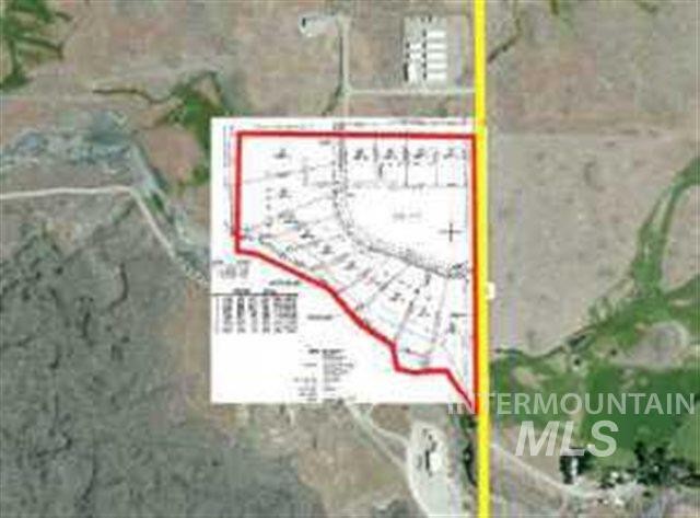 HWY 75 Vortex Subdivision, Shoshone, ID 83352