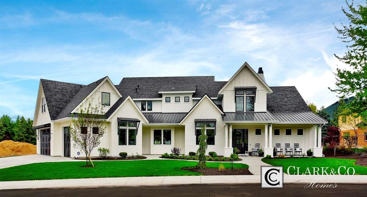 5234 N Fifeshire Place, Boise, ID 83713