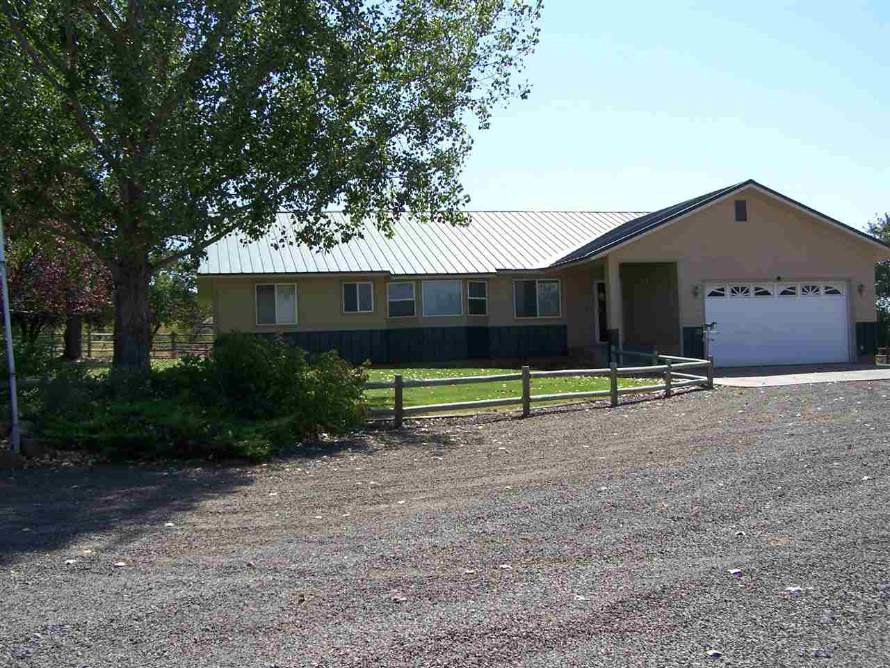 1861 Valley View Rd, Council, ID 83612