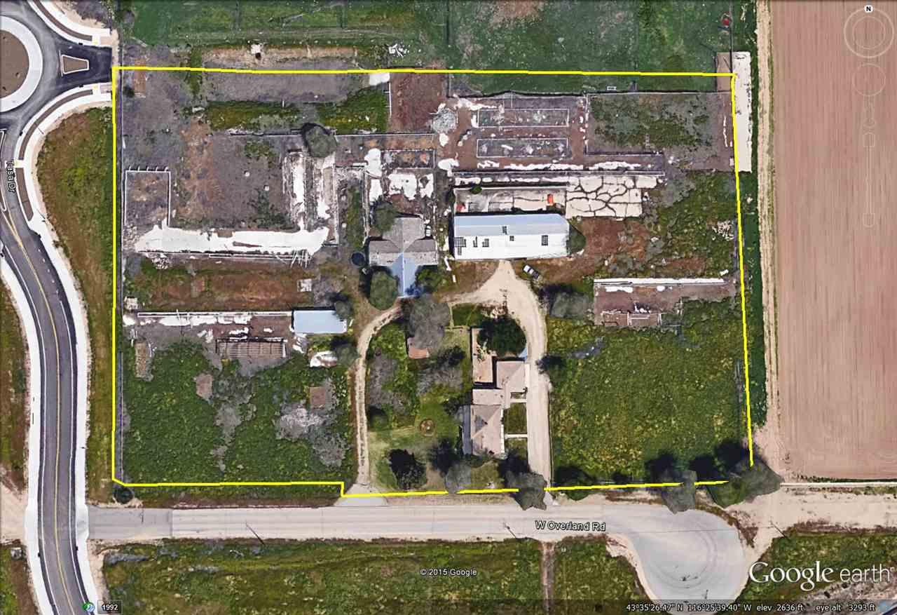 2690 W Dutch Farm Road, Meridian, ID 83642