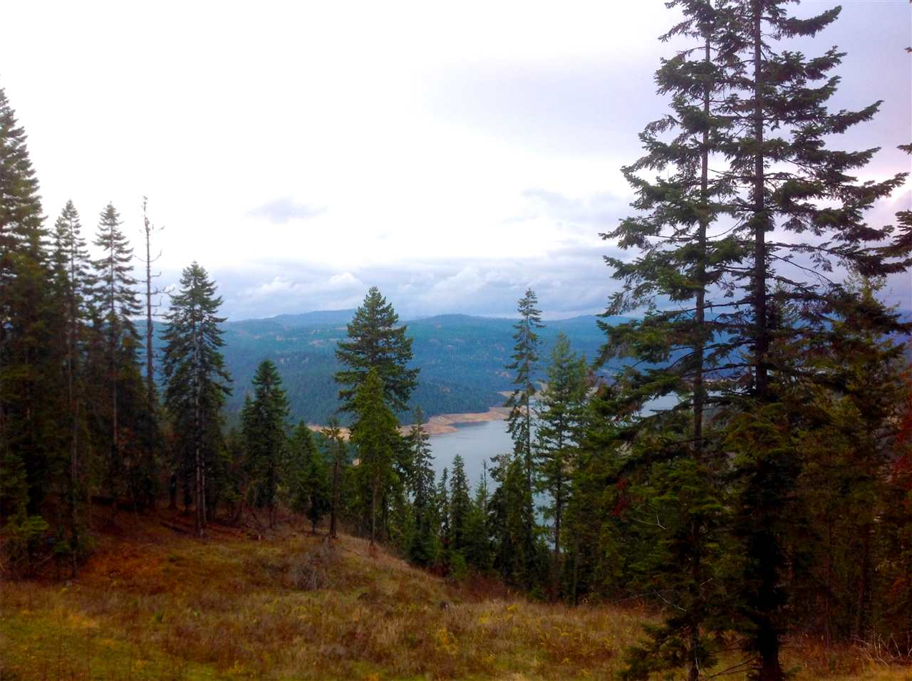 Recreational Property for Sale at Parcel 2 Tie Creek Road Parcel 2 Tie Creek Road Orofino, Idaho 83544