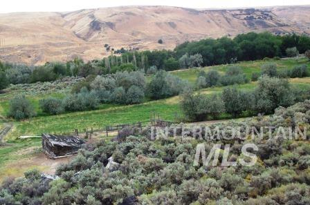 Land for Sale at 501 E 1925 S Tbd 501 E 1925 S Tbd Bliss, Idaho 83314