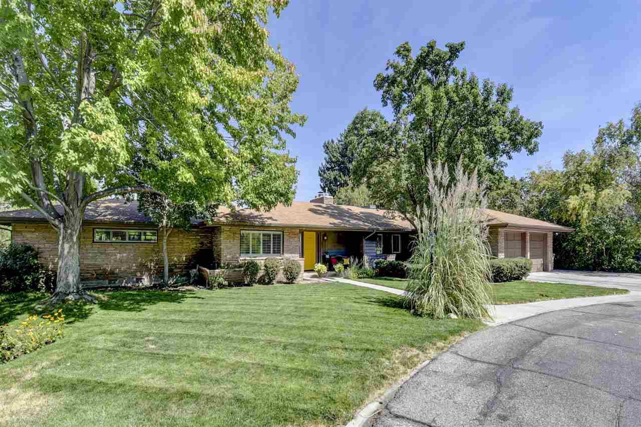 4820 W Roberts, Boise, ID 83705